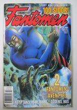 Fantomen 1999 02