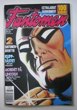 Fantomen 1999 06