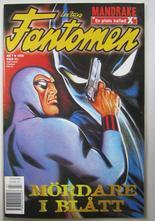 Fantomen 1999 07