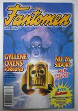Fantomen 1999 13