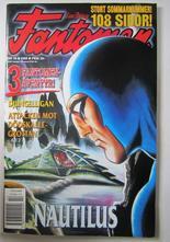 Fantomen 1999 14