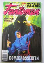 Fantomen 1999 20
