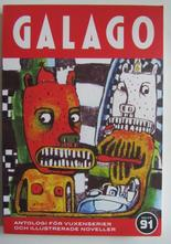 Galago 091 2007