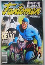 Fantomen 1999 24