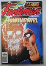 Fantomen 1999 25