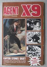 Agent X9 1974 01
