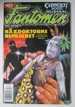 Fantomen 2000 20