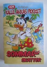 Kalle Ankas pocket 429 Sommarskatter