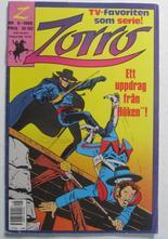 Zorro 1988 06