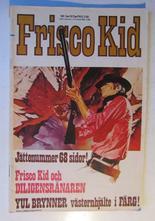 Frisco KId 1972 03