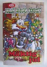 Kalle Ankas pocket 435 Mäktigt jul
