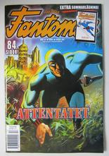 Fantomen 2001 17