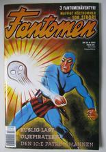 Fantomen 2001 22