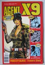 Agent X9 1997 13