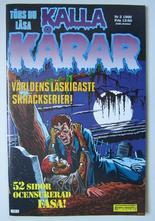 Kalla Kårar 1990 02