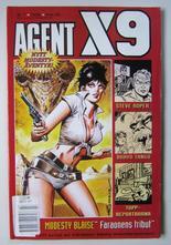 Agent X9 1998 07
