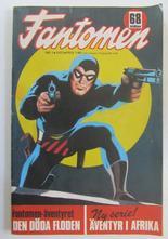 Fantomen 1972 01 Good-