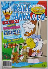 Kalle Anka & Co 1993 18 Don Rosa
