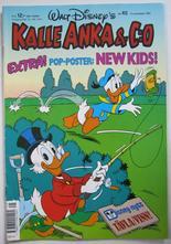 Kalle Anka & Co 1991 45 Don Rosa