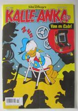 Kalle Anka & Co 2013 06
