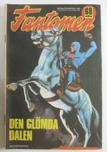 Fantomen 1972 06 Vg-
