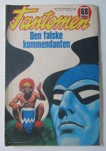 Fantomen 1972 07 Fair