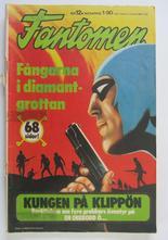 Fantomen 1972 12 Fair