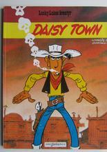 Lucky Luke 48 Daisy Town