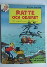 Ratte 2 Ratte och odjuret