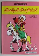 Lucky Luke 53 Lucky Lukes fästmö