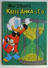 Kalle Anka 1959 12 Vg