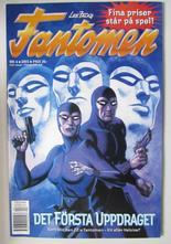 Fantomen 2003 04