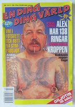 En ding ding värld 1996 10/11