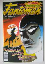 Fantomen 2003 11