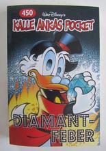 Kalle Ankas pocket 450 Diamantfeber