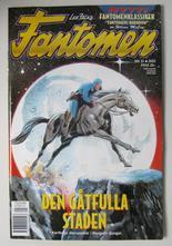 Fantomen 2003 21