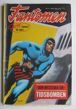 Fantomen 1965 11 Good-