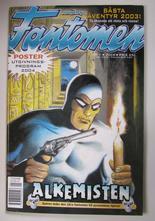 Fantomen 2004 01