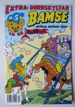 Bamse 1993 05