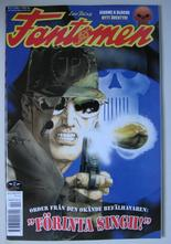Fantomen 2005 04