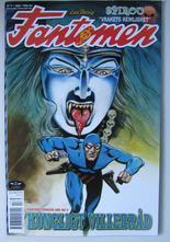 Fantomen 2005 17