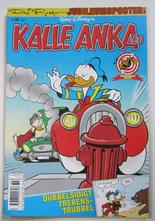 Kalle Anka & Co 2007 36 Don Rosa