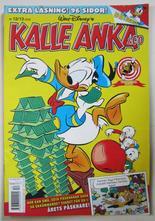 Kalle Anka & Co 2008 12/13 Don Rosa