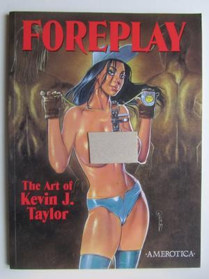 Kevin Taylor - Foreplay