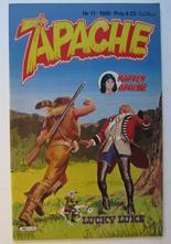 Apache 1980 11 med Lucky Luke