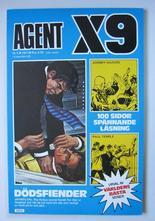 Agent X9 1977 05