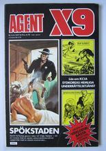 Agent X9 1977 06