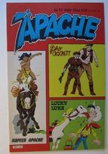 Apache 1980 12 med Lucky Luke