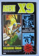 Agent X9 1977 07