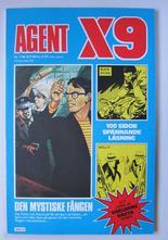 Agent X9 1977 11